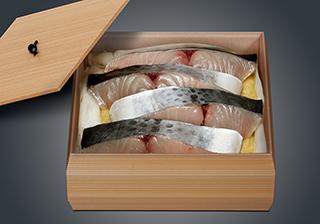 鰆西京味噌漬の写真